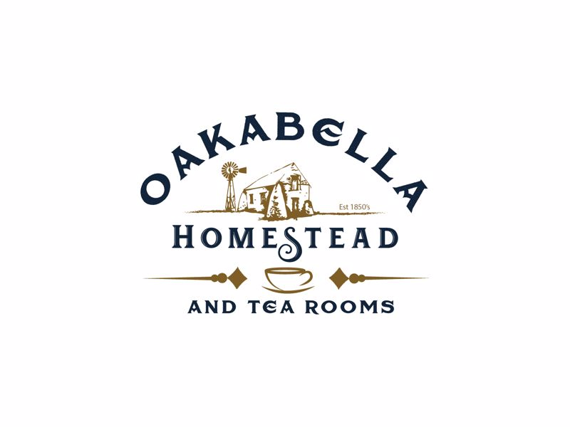 Oakabella Homestead, Tea Rooms and Camp Ground