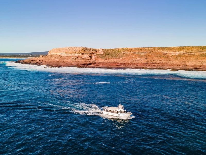 Kalbarri Rock Lobster Tours & Charters