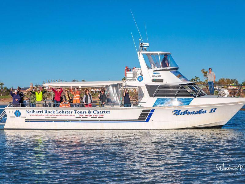 Kalbarri Rock Lobster Tours & Charters