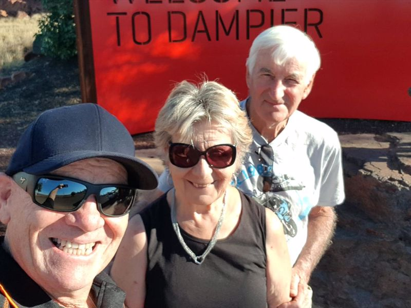 Pilbara 4WD Charters