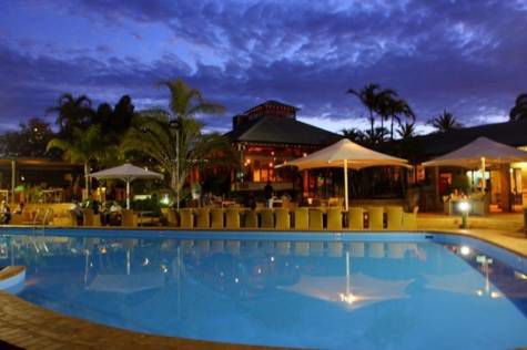 Karratha International Hotel