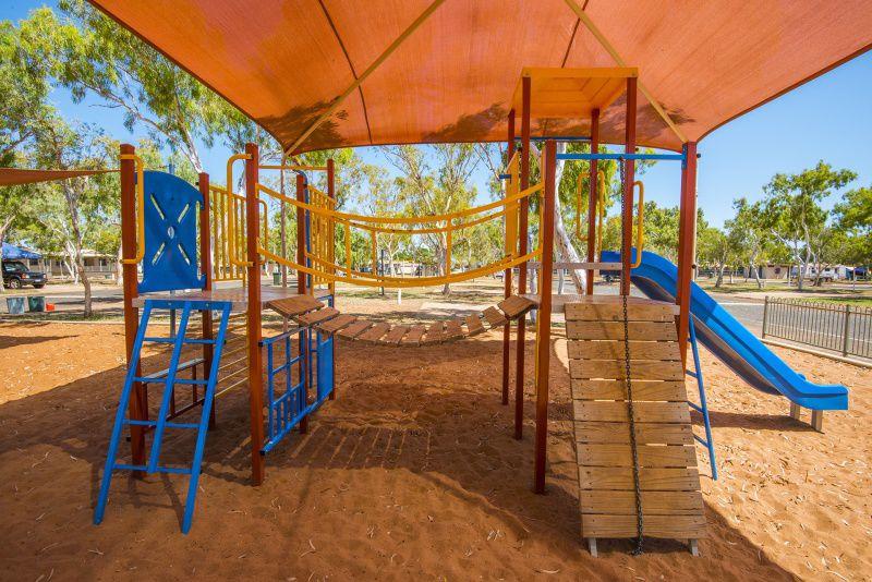 Discovery Parks - Pilbara Karratha