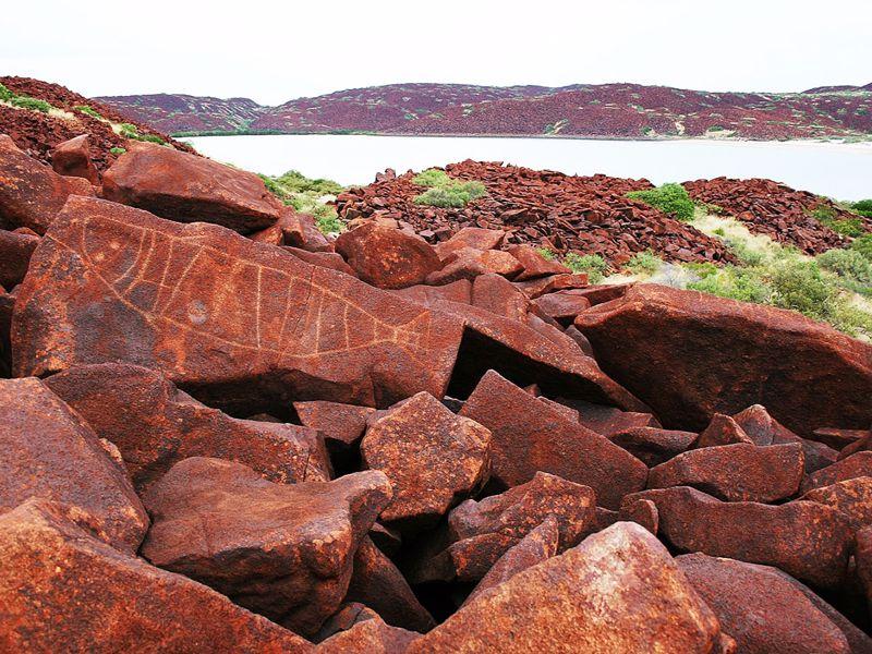 Murujuga Rock Art & Cultural Experience