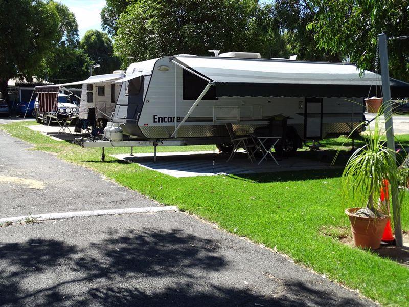 Belvedere Caravan Park