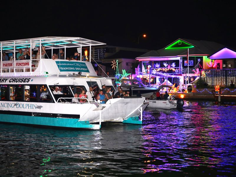 Mandurah Cruises