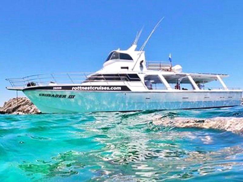 Rottnest Cruises