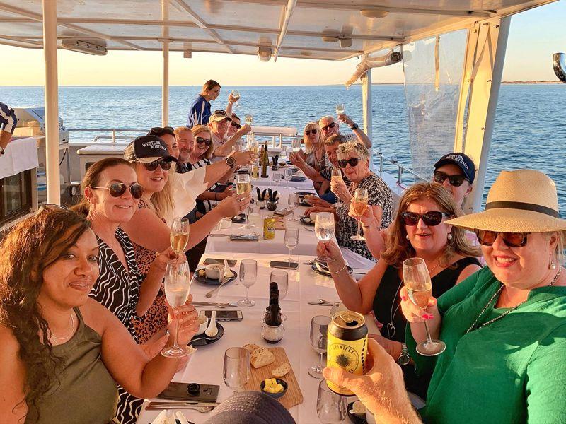 Rottnest & Broome Cruises