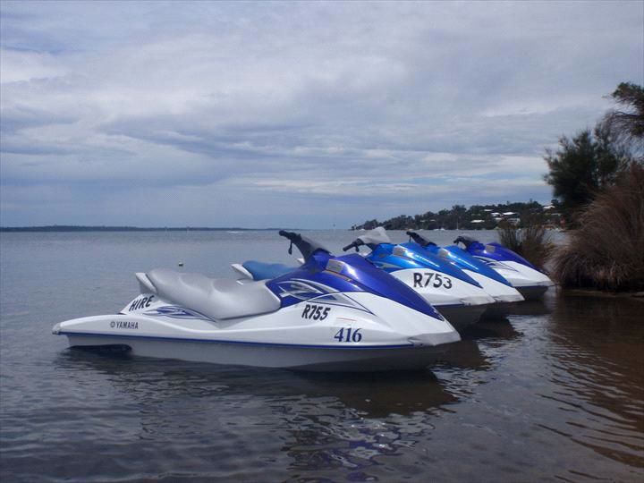 Stag Watersports & Jet Ski Hire