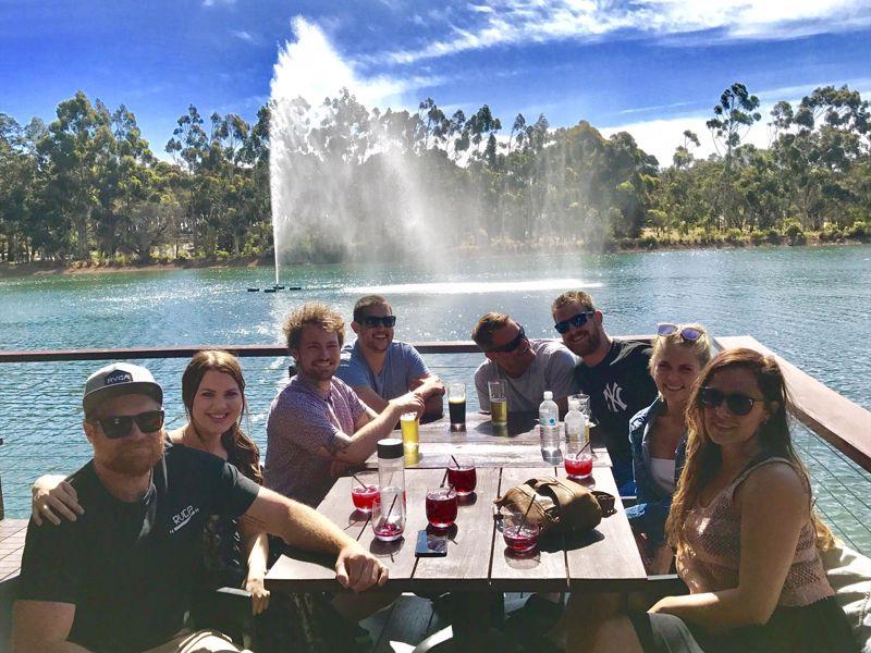 Margaret River Cider  Tours