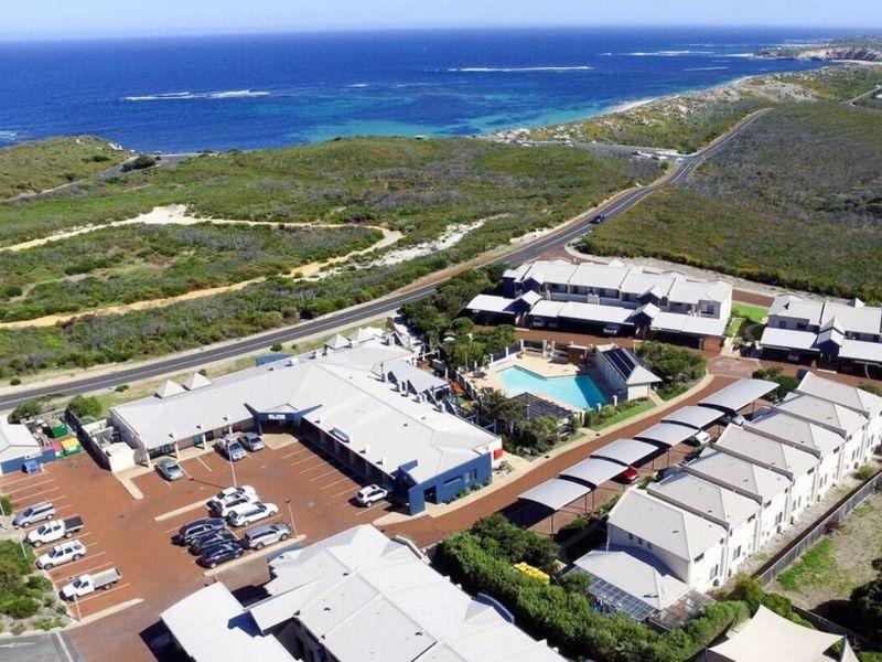Margarets Beach Resort & Margaret River Beach Apartments
