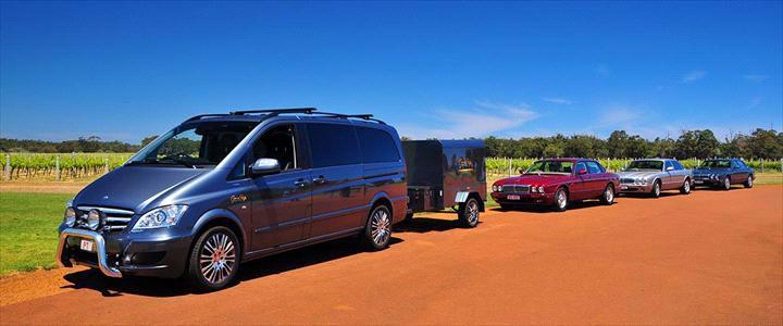 Go In Style Luxury Transport