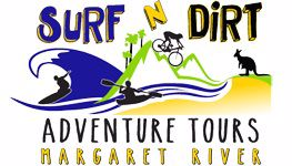 Surf N' Dirt Adventure Tours