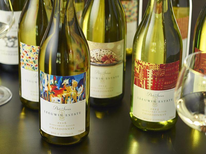 Leeuwin Estate Winery