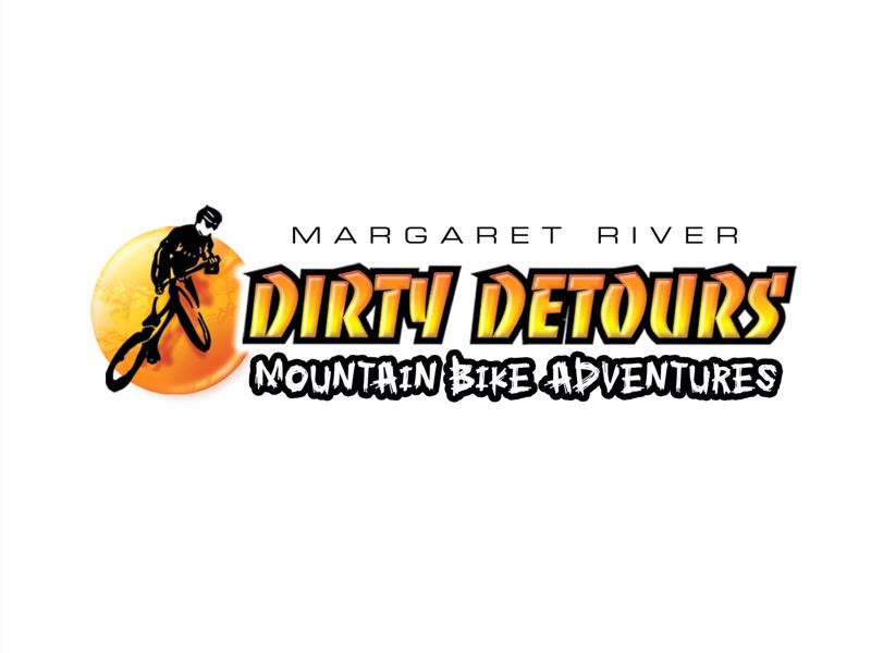 Dirty Detours Mountain Bike Adventures/ Sip and Cycle Winery Tour