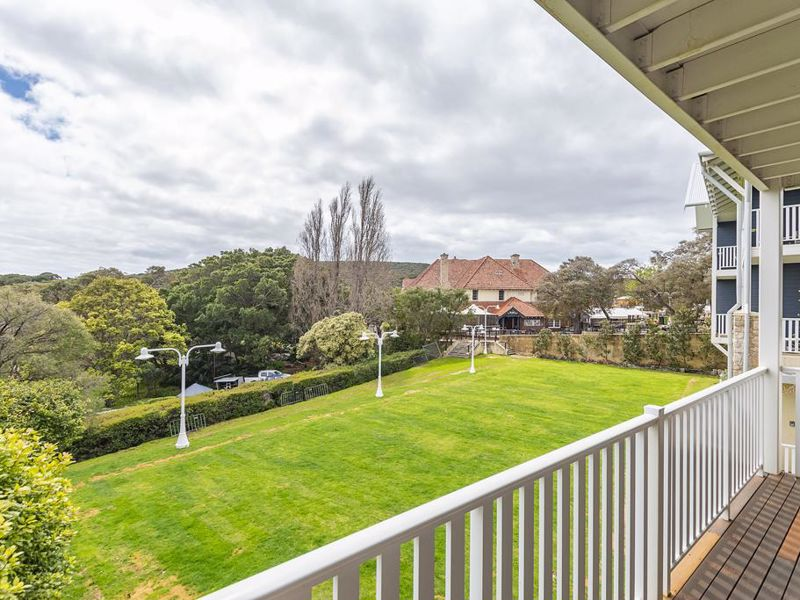 Caves House Hotel & Apartments