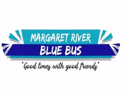 Margaret River Blue Bus
