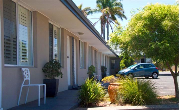 Gale Street Motel & Villas