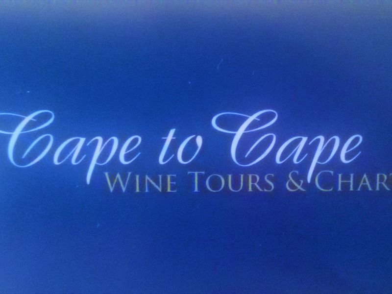Cape To Cape Wine Tours & Charters