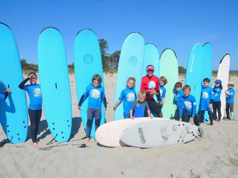 Yallingup Surf School