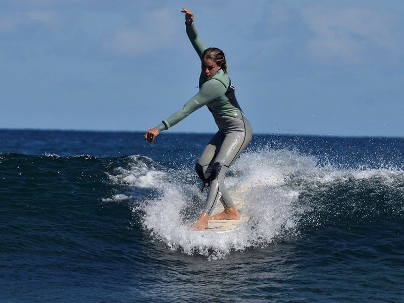 Yallingup Surf School