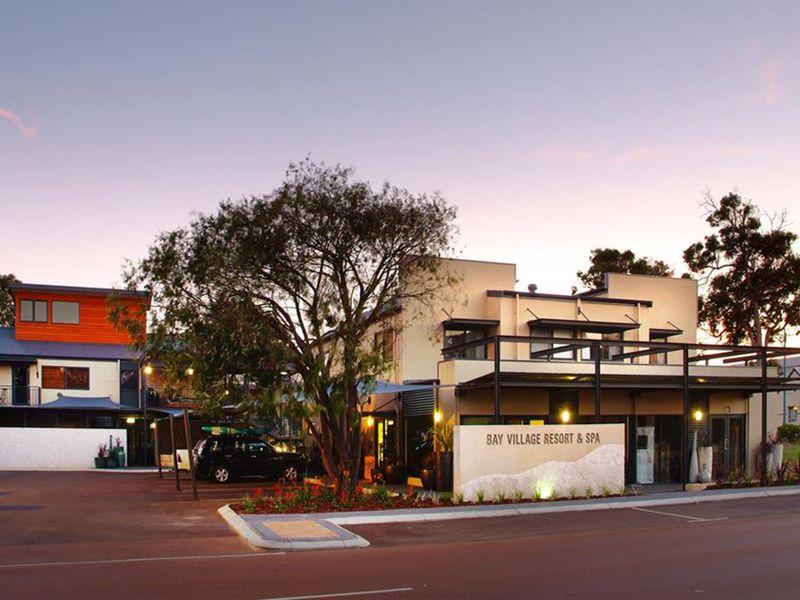 Bay Village Resort - Dunsborough