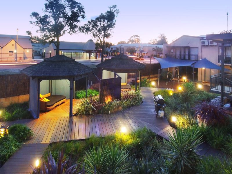 Bay Village Resort - Dunsborough