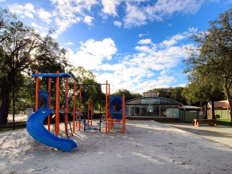 Amblin Holiday Park