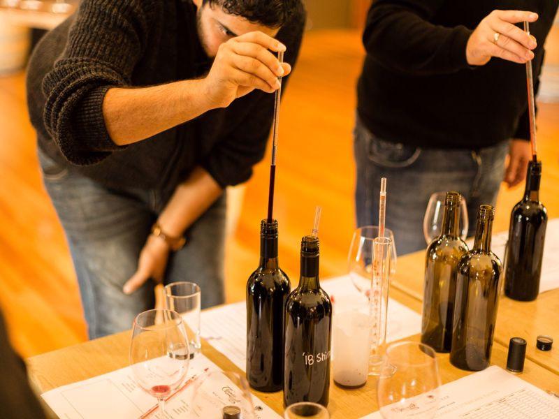 Clairault Streicker Wines