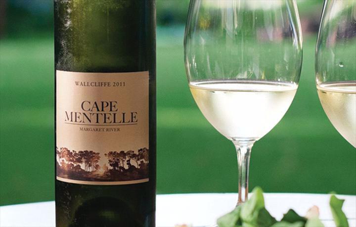 Cape Mentelle Vineyard Tours