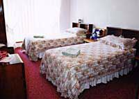 Margaret River Bed & Breakfast