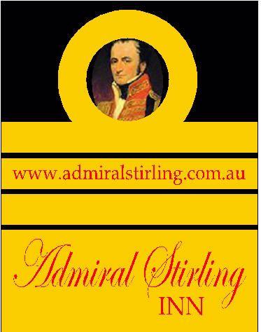 Admiral Stirling Inn