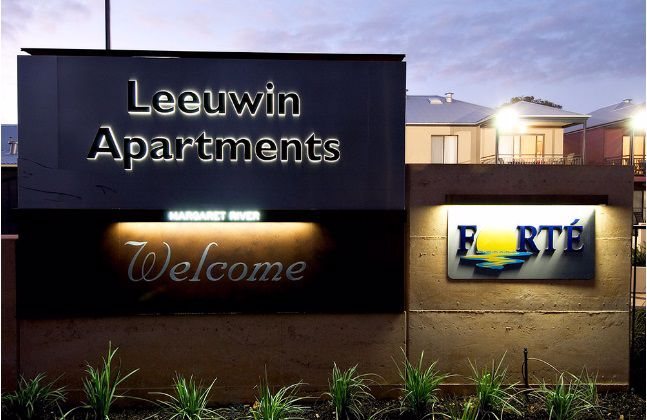 Forte Leeuwin Apartments Margaret River
