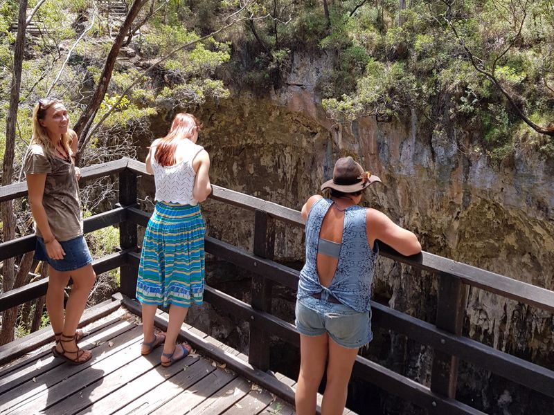 All About Margaret River