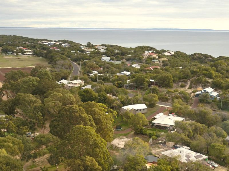 Peppermint Grove Beach Holiday Park