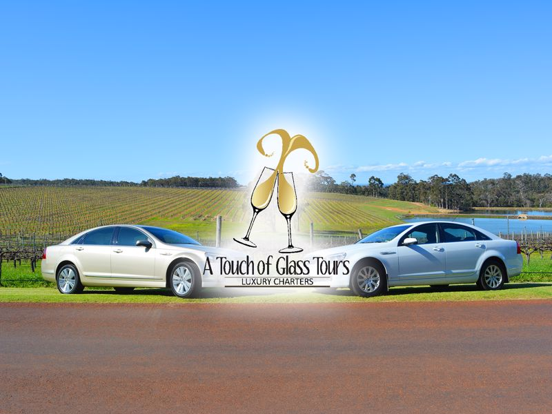 A Touch of Glass Tours and Charters