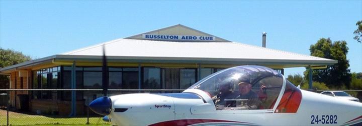Busselton Aero Club