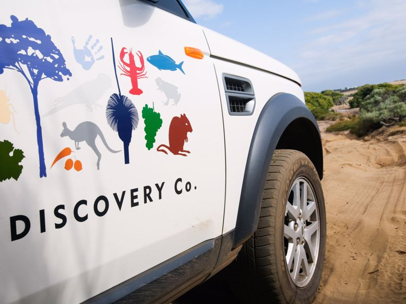 Margaret River Discovery Co - Wine & Adventure tour