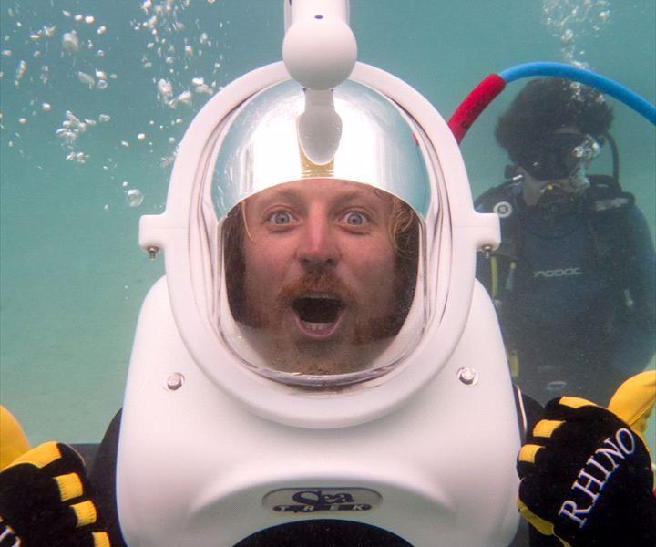 Dive Busselton Jetty