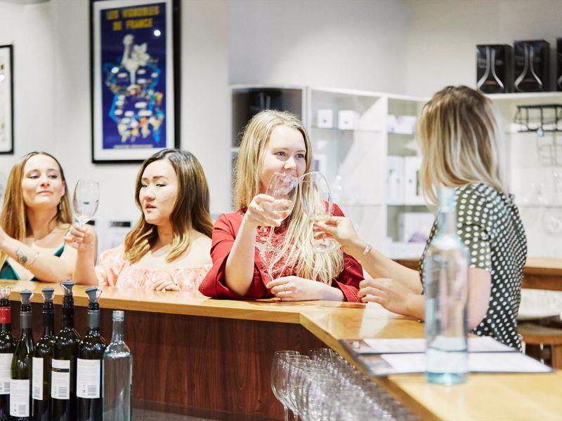 Cellar dOr Winery Tours