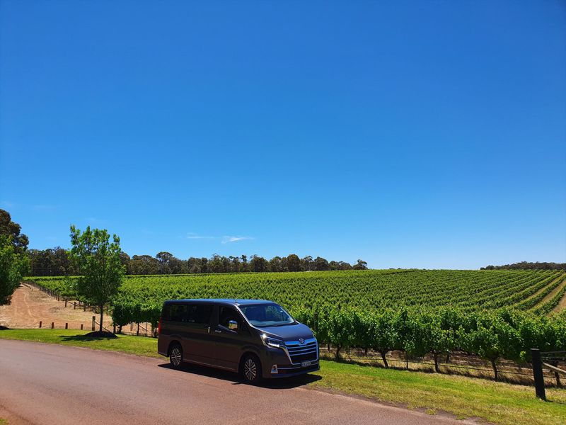 Gran Via Tours & Transfers