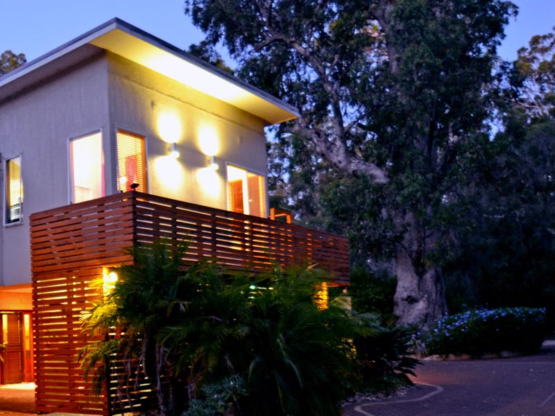 Inn The Tuarts Guest Lodge Busselton