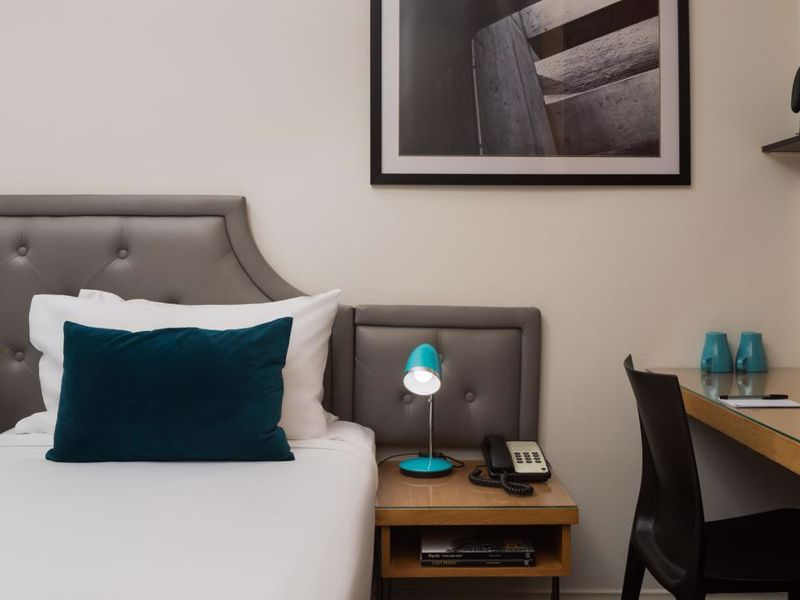 Pensione Hotel Perth