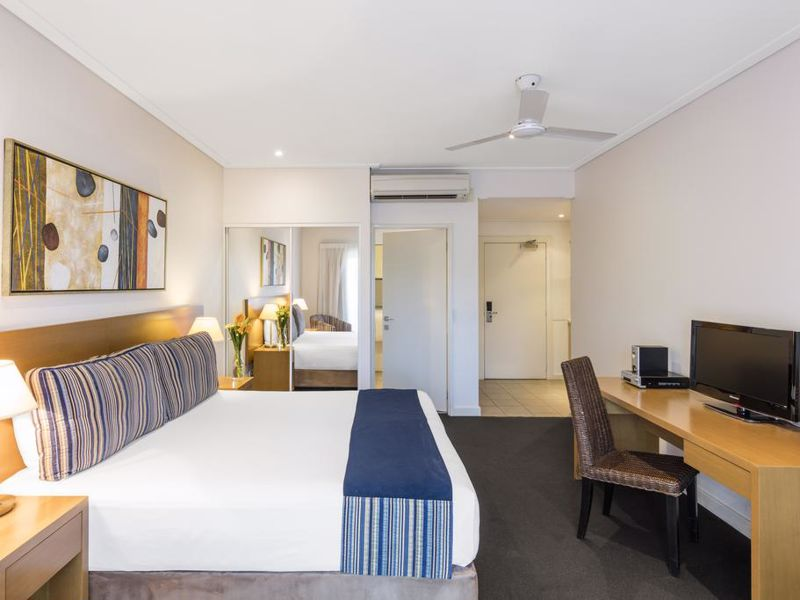 Oaks Broome Hotel