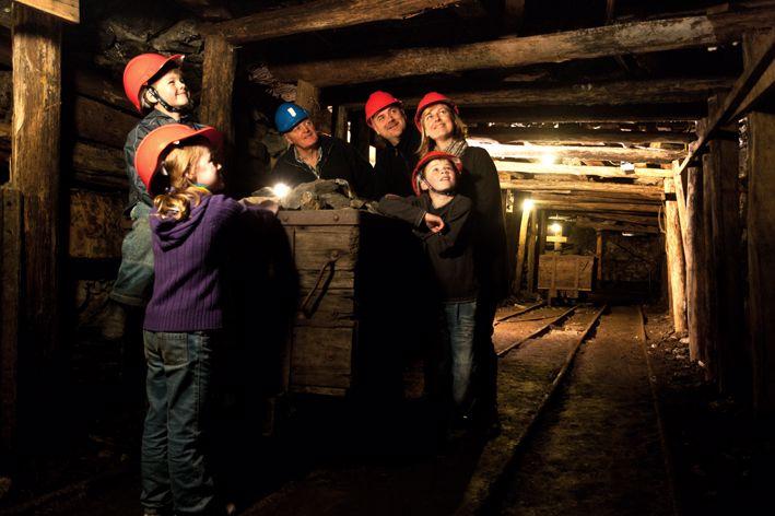 State Coal Mine - Wonthaggi