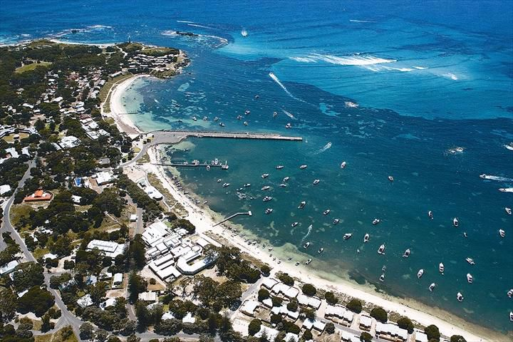 Rottnest Island Authority