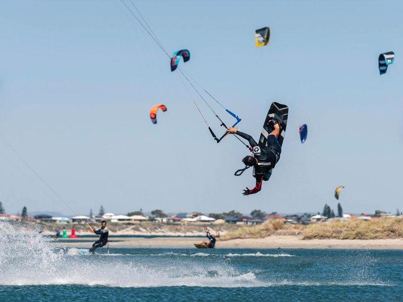 West Oz Kiteboarding