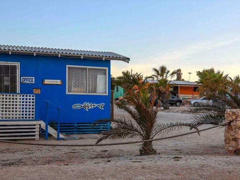 Shark Bay Holiday Cottages