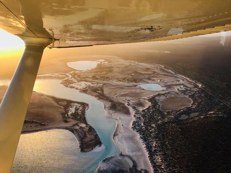 Shark Bay Aviation