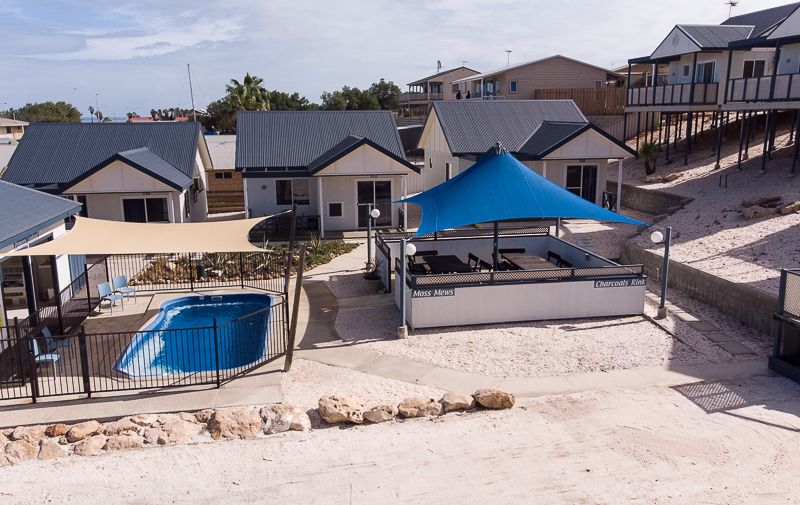 Oceanside Village - Shark Bay