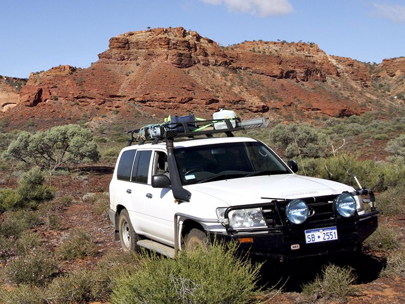 Naturetime - 4WD Tours / Photography Tours